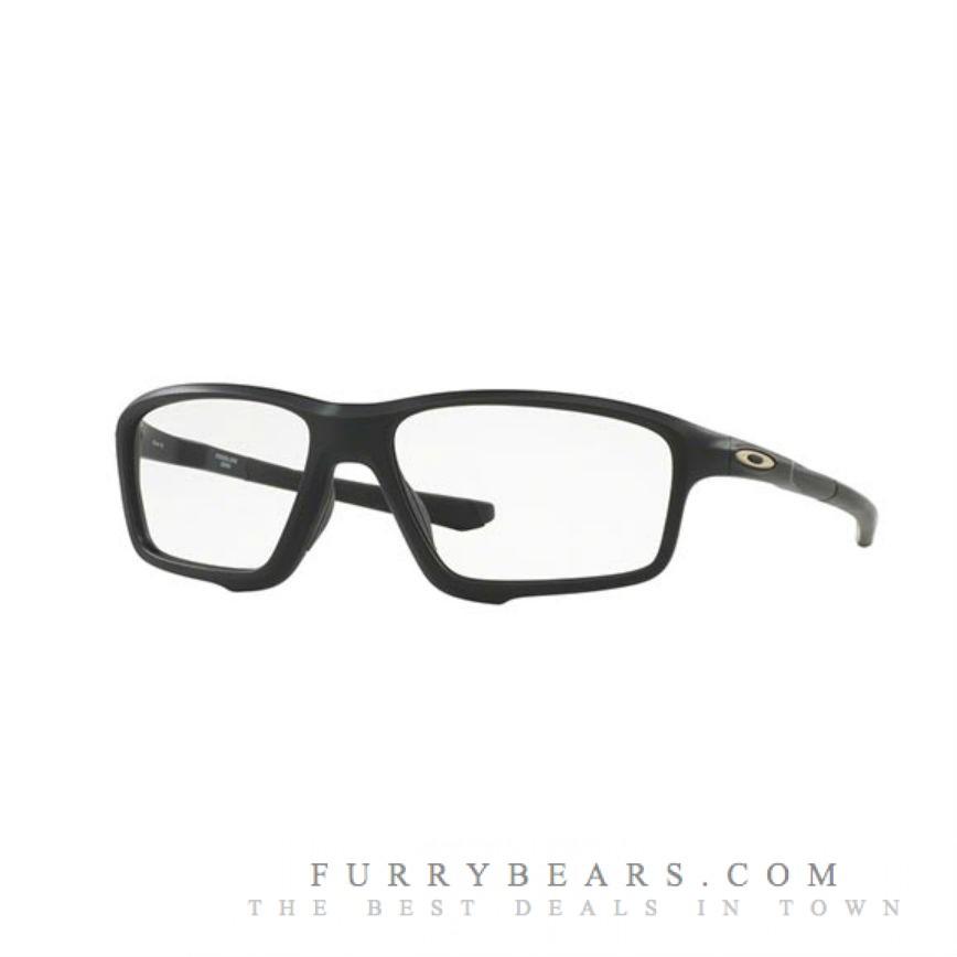 6b40d3bf0c9 Oakley Crosslink Zero Frames