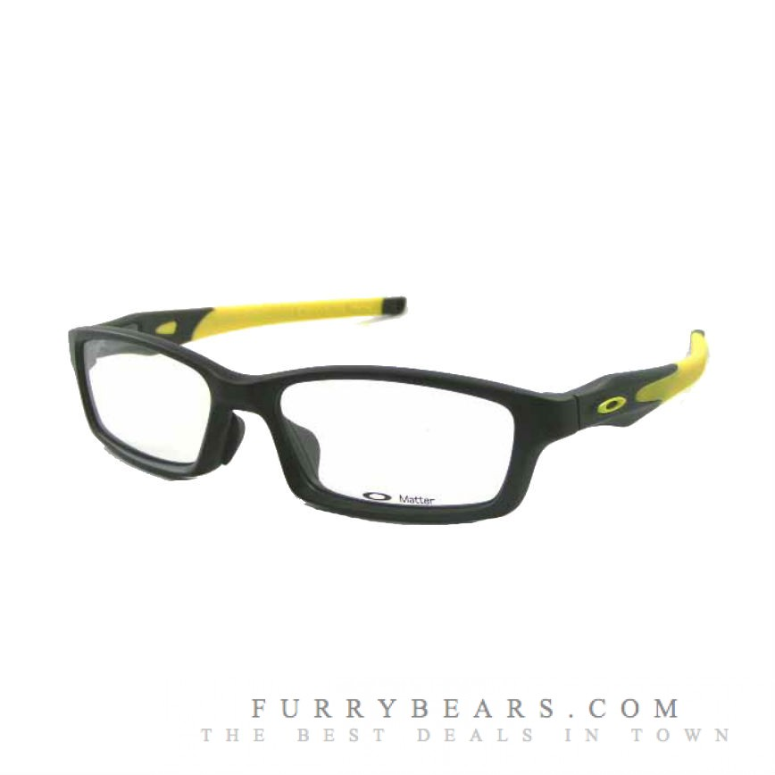e995e08a4017 Oakley Spectacle Frames Singapore