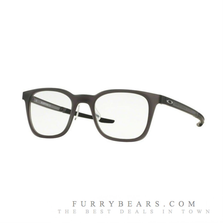 f736e39c277 Oakley OX8039 Milestone 3 Prescription Glasses OX809301